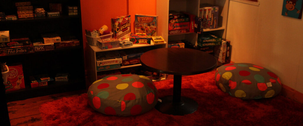 Board Game Cafes - Gifts and Games New Zealand Online Shop
