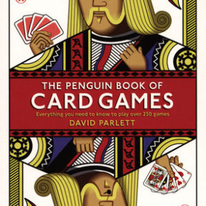 Card Games book