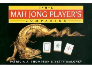 THE-MAHJONG-PLAYERS-COMPANION-BOOK