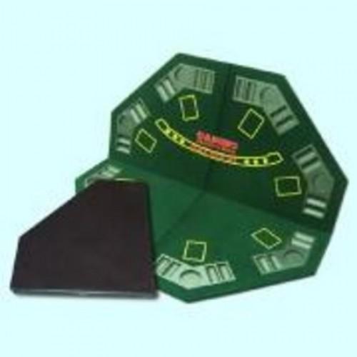 World Poker Table U2013 Top Hexagonal Folding ...
