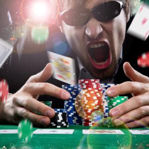 boys poker night package
