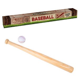 The Great Garden Games Co. Baseball Set