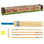 The Great Garden Games Co. Cricket Set