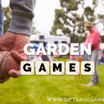 Unplug and play! Our top 7 garden games for summer fun