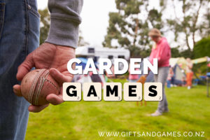 garden games for summer