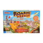 Lion Guard Roaring Rescue Game