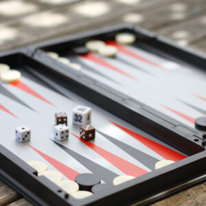 Magnetic 3 in 1 (Chess/Checkers/Backgammon) 35cm