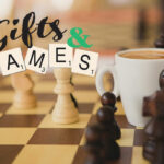 Winter Board Games