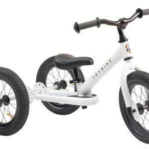 Kids tri bike